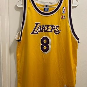 Lakers Kobe Bryant Jersey